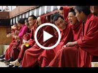 Tybetańska joga snu [wideo PL]