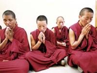 Jak to robią w Tybecie? (techniki LD)